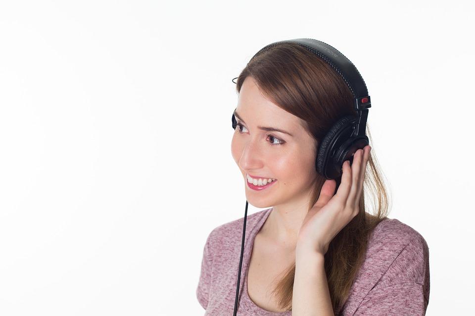 Subliminal headphones